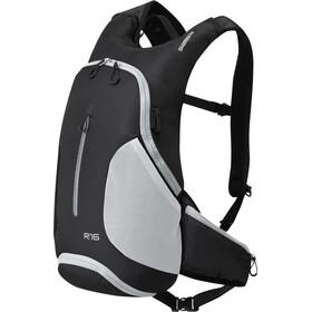 Shimano Rokko III 16 Plecak, black/gray